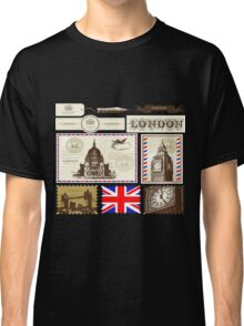 London Symbol Classic T-Shirt
