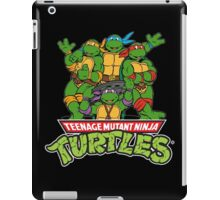 teenage mutant ninja turtles NEW iPad Case/Skin