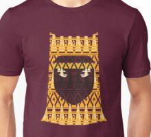 Journey Pattern Unisex T-Shirt