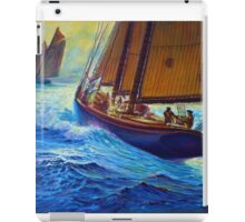 Men Of Gloucester iPad Case/Skin