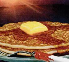 Breakfast Sticker