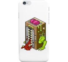 Hellevator iPhone Case/Skin