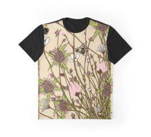 Wild Flowers Part 1 Graphic T-Shirt