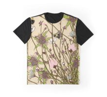 Wild Flowers Part 1 Graphic T-Shirt
