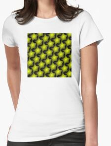 Counting Stars Womens Fitted T-Shirt