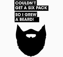 Beard is Life. Men's Baseball ¾ T-Shirt