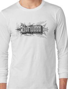 Burwood Long Sleeve T-Shirt