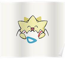 Pokemon - Togepi  Poster