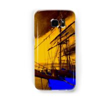 *Tall Ships* Samsung Galaxy Case/Skin
