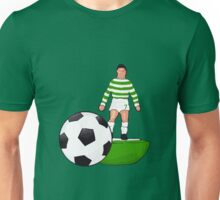Retro 70's Table football Hoops Design Unisex T-Shirt