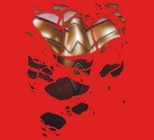 Battle Damage - Wonder Woman by Loftworks