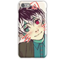 Kitty Haise iPhone Case/Skin