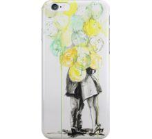 Kiss Me iPhone Case/Skin