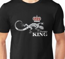 Lizard King Jim Morrison The Doors Classic rock Design Unisex T-Shirt