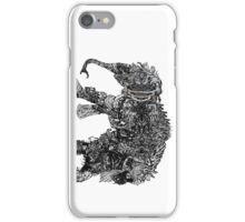 ELEPHANT 2 iPhone Case/Skin