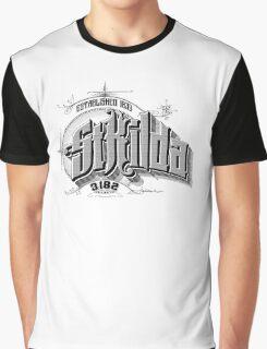St Kilda Graphic T-Shirt