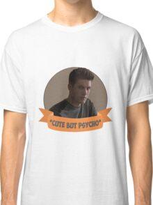 *Cute but Psycho* [Theo Raeken] Classic T-Shirt