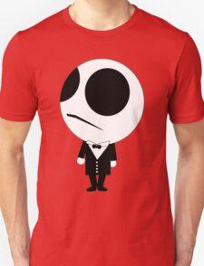 Nightmare Man Unisex T-Shirt