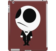 Nightmare Man iPad Case/Skin