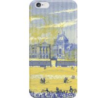 Palace of Versailles iPhone Case/Skin