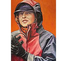 Gai Waterhouse: 'The Lady Trainer' 2012 Ⓒ Photographic Print