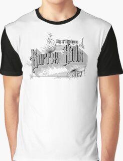 Surrey Hills Graphic T-Shirt