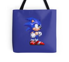 Sonic the Hedgehog Tote Bag