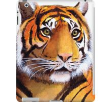 Ink Tiger iPad Case/Skin