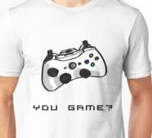 One of the most important questions Unisex T-Shirt