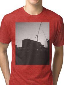 Plymouth Tri-blend T-Shirt