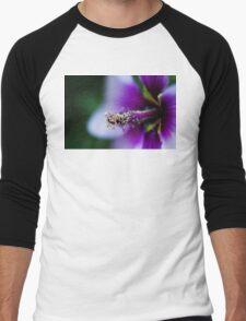 The Splendour of Spring Men's Baseball ¾ T-Shirt