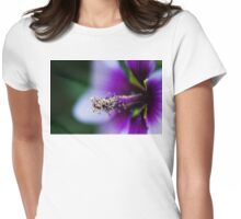 The Splendour of Spring Womens Fitted T-Shirt