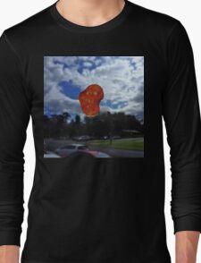 Pepperoni  Long Sleeve T-Shirt