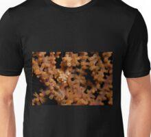 Pygmy Seahorse, North Sulawesi, Indonesia Unisex T-Shirt