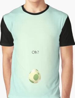 Oh? Graphic T-Shirt