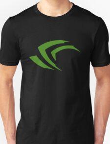 Nvidia Geeks Unisex T-Shirt