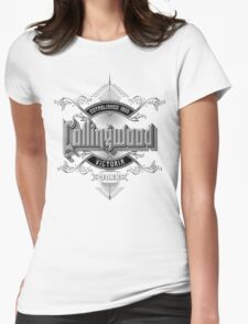 Collingwood Womens Fitted T-Shirt