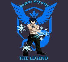 pokemon go team mystic fairy tail Unisex T-Shirt