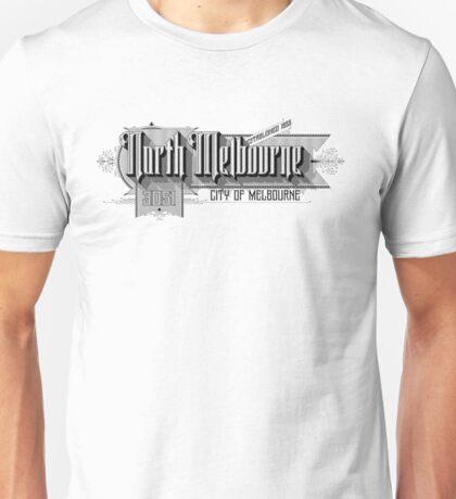 North Melbourne Unisex T-Shirt