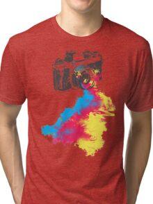 I Think I Broke It. :( Tri-blend T-Shirt