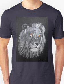 The King Of The Jungle Unisex T-Shirt