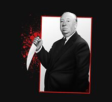 alfred hitchcock classic psycho Unisex T-Shirt