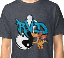 Rob Van Dam (RVD) wrestling Classic T-Shirt