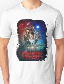 Stranger Things - Original Unisex T-Shirt