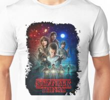Stranger Things - Original Unisex T-Shirt