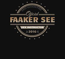 Faaker See 2016 Funny Badge Tank Top