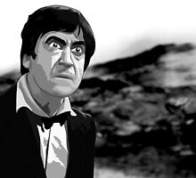 The Second Doctor by Chris Singley