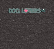 dogs lover heart love Welsh Terrier Unisex T-Shirt