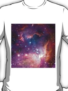 Small Magellanic cloud fragment T-Shirt