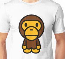 Milo the monkey Unisex T-Shirt
